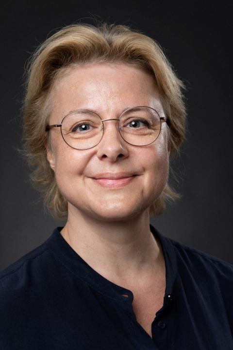 Annette Visti