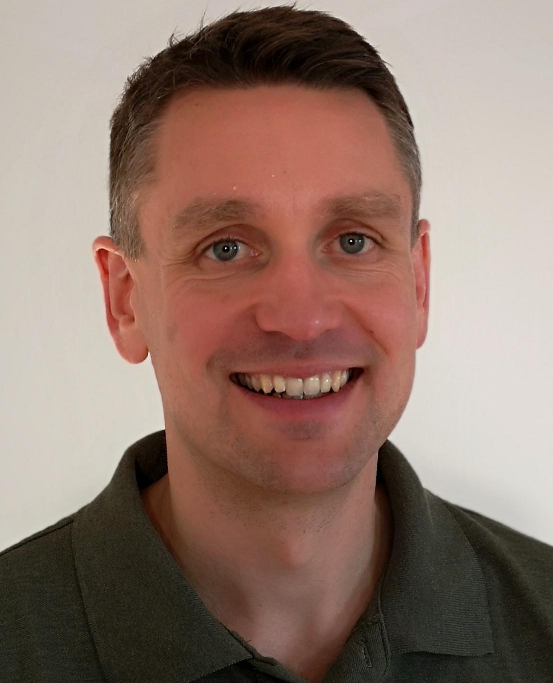 Peter Mondrup Rasmussen