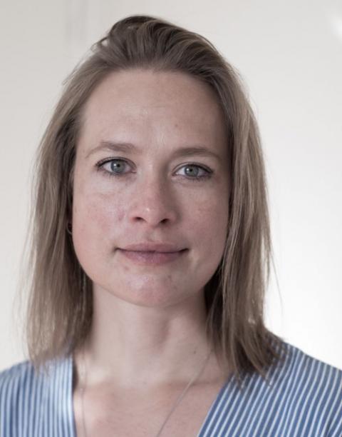 Kristine Engemann Jensen