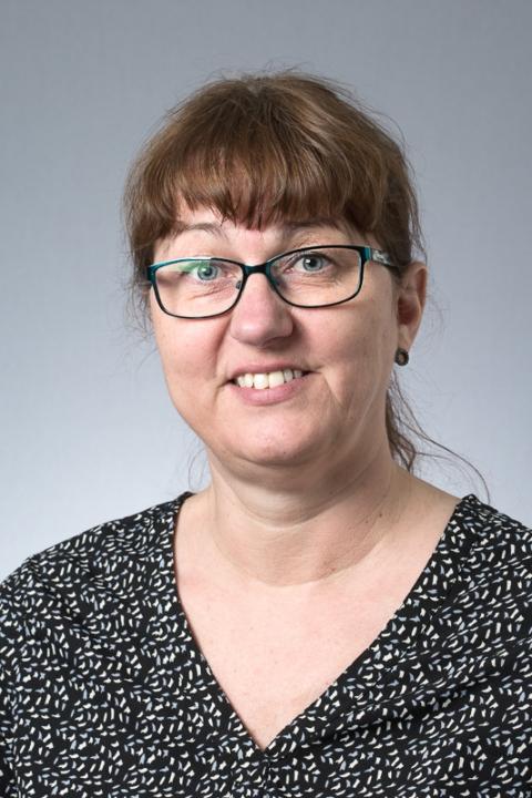 Lene Rosborg Dal