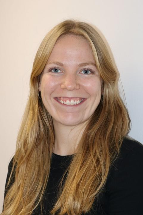 Marie Vadstrup Pedersen