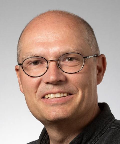 Peter T. Thomsen
