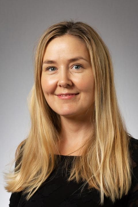 Camilla Rahbek