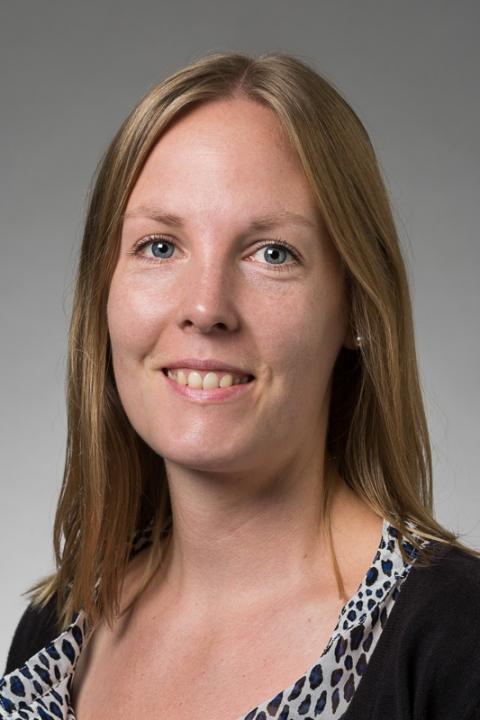 Louise Nygaard Kristensen