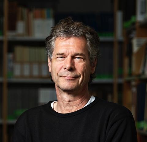 Martijn van Beek