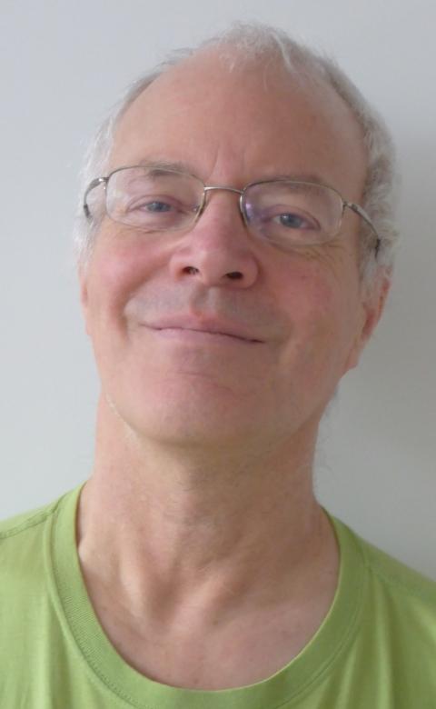 Brian Keith Sorrell
