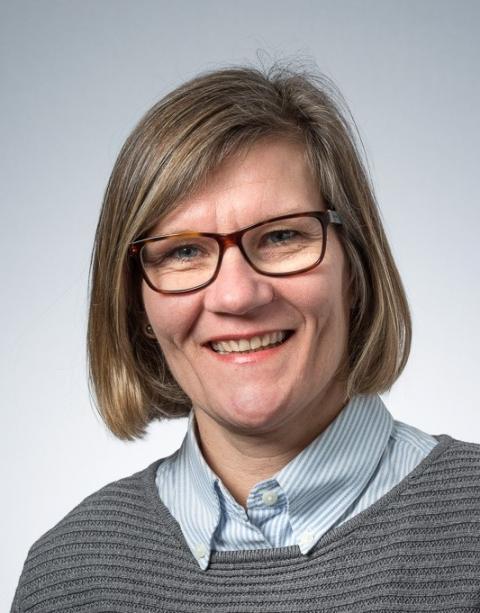 Helle Nygaard Lærke