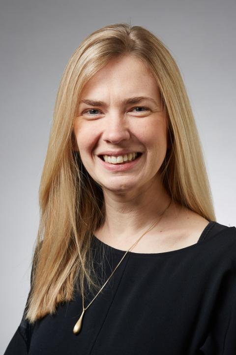 Sarah Louise Jennings