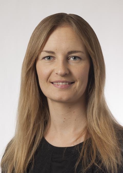 Marie Vestergård