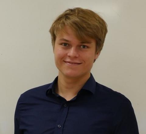 Andreas Møllebjerg