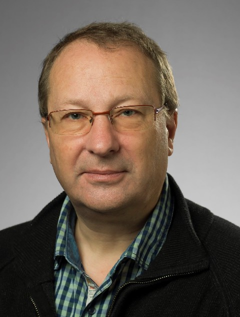 Jens Seeberg