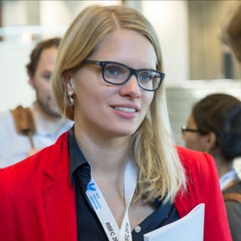 Antonia Grohmann