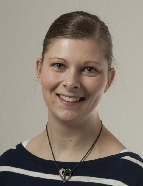 Susanne Hvolbøl Buchholdt