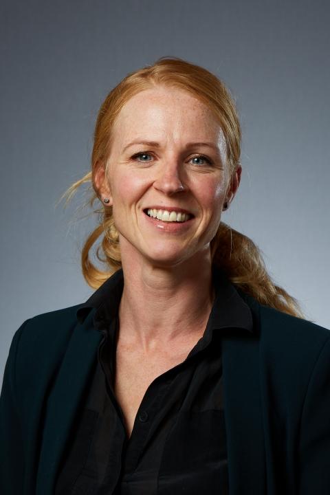 Hanne Nørr Fentz