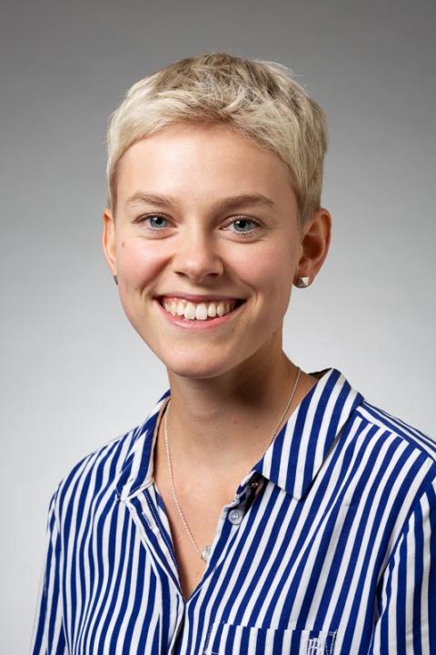 Isabelle Berggren