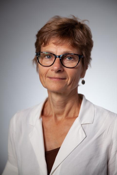 Bente Kristiansen