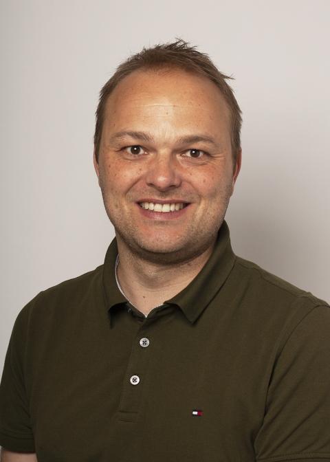 Carsten Scavenius