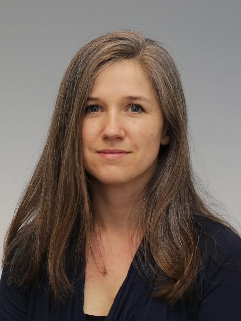 Kirsten Søndergaard Frederiksen