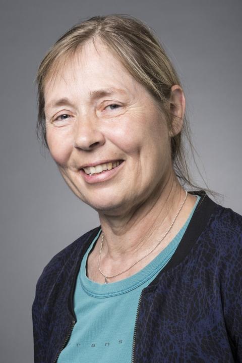 Dorte Uldbjerg