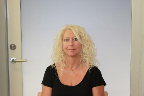 Susanne Dahl