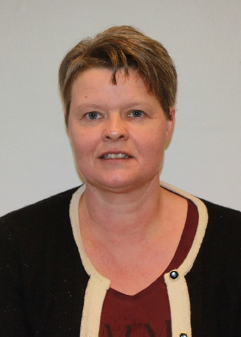 Hanne Marie Nielsen