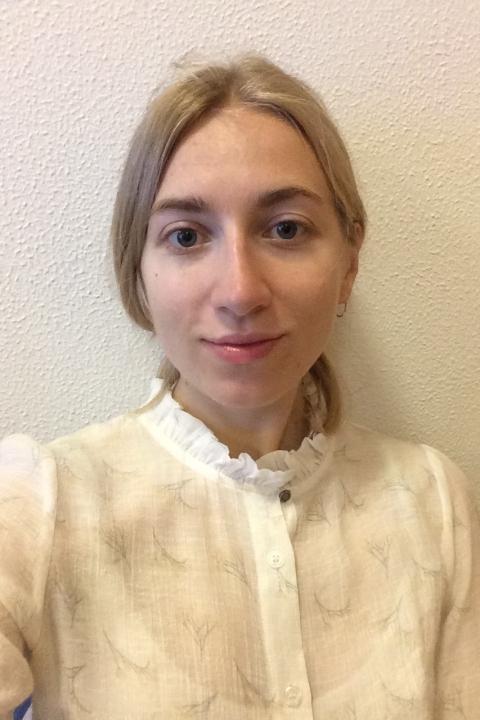 Emilia Djomina Hansen