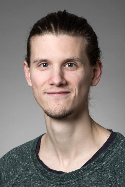 Jon Søby