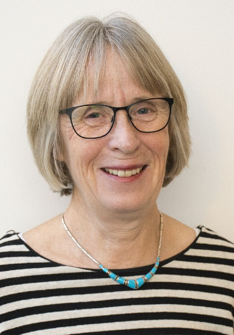 Lise Nistrup Jørgensen