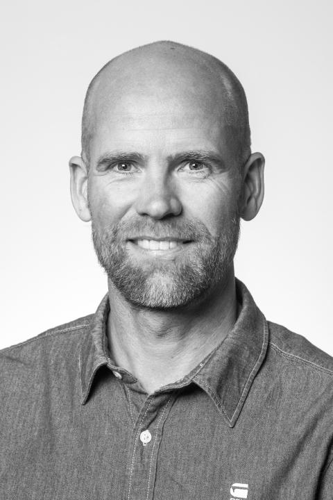 Kristian Raun Thomsen