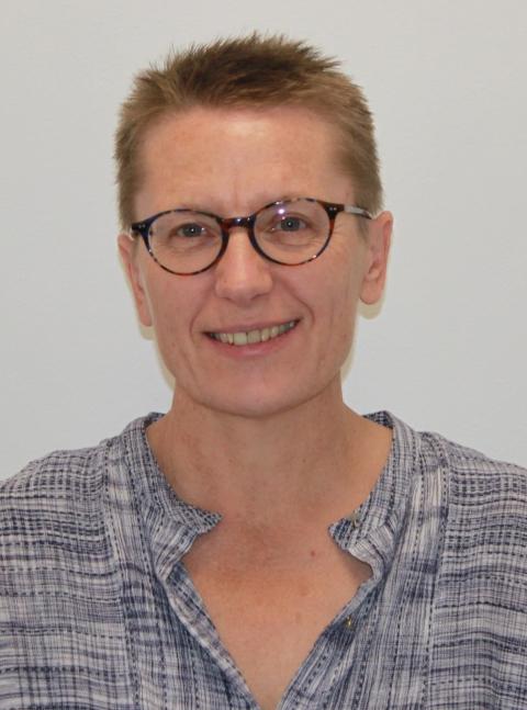 Marianne Ørnstrup Kaiser