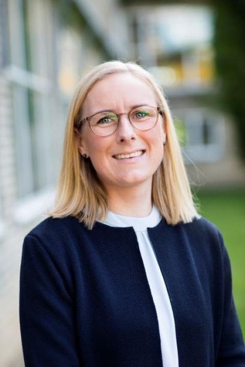 Anne Mette Kjeldsen
