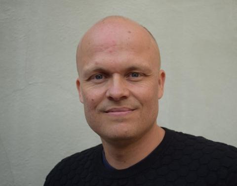 Jeppe Bundsgaard