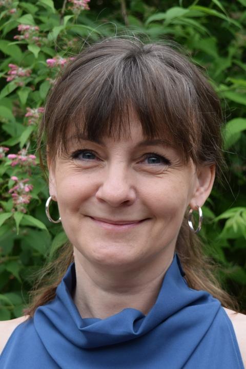 Lise-Lotte Kirkevang