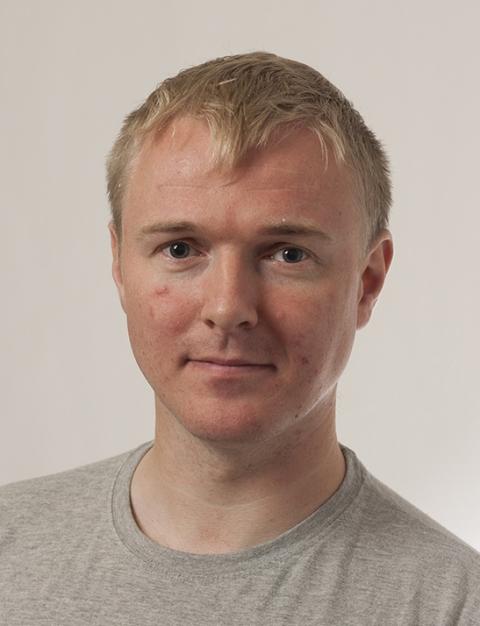 Kristian Graf