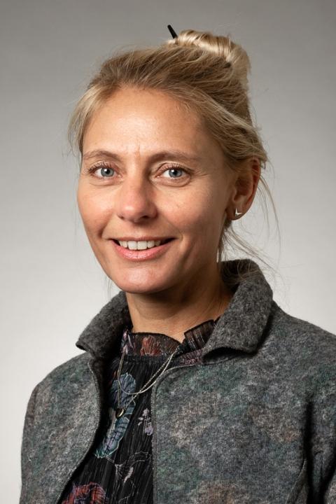 Lykke Elisabeth Ramsdal