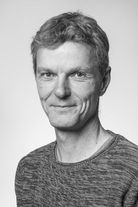 Thomas Bull Andersen