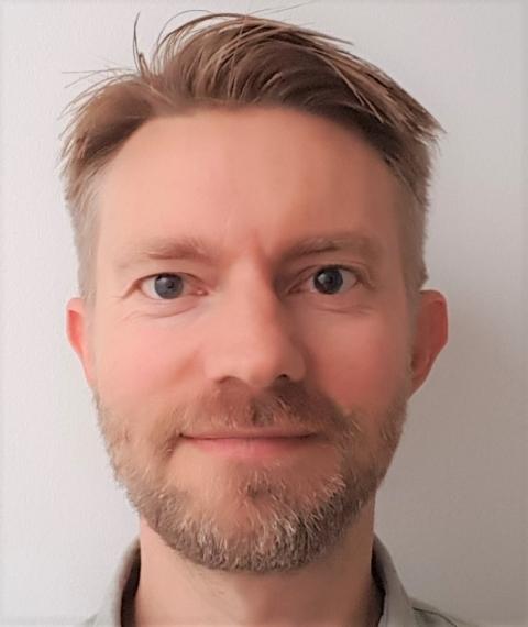 Thomas Faurholt Jønsson
