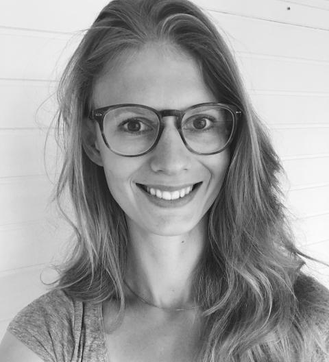 Cecilie Marie Løchte Jørgensen