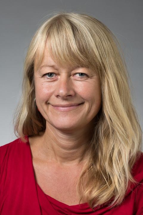 Mette Møller Larsen