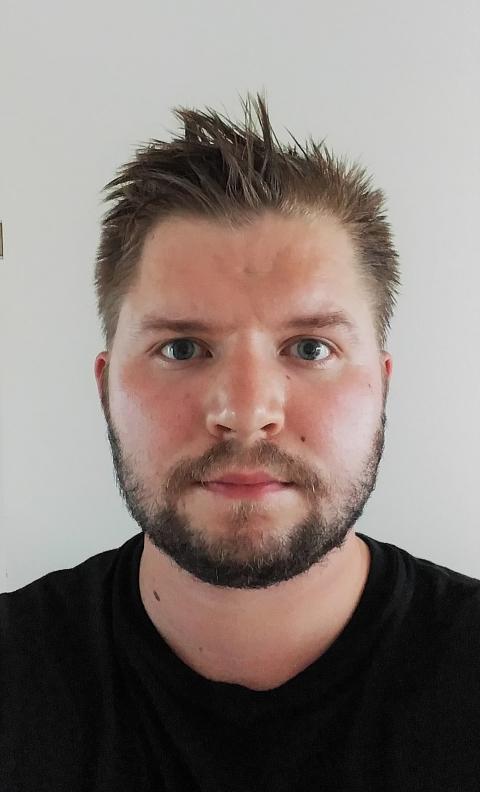 Mikkel Karl Emil N Torstensen