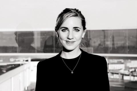 Anne Henriksen