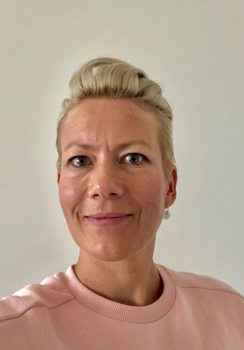 Helene Nyegaard Hvid