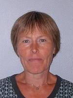Ida Warburg