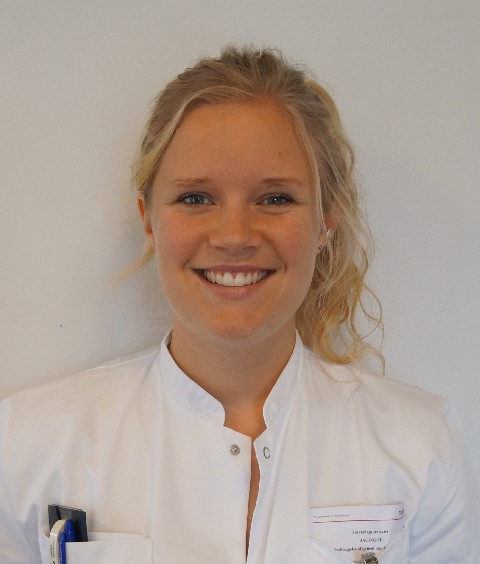 Camilla Fuchs Andersen