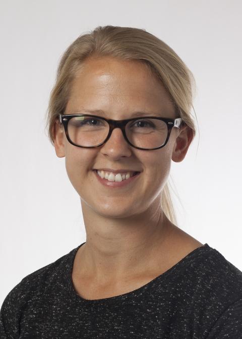 Christine Juul Fælled Nielsen