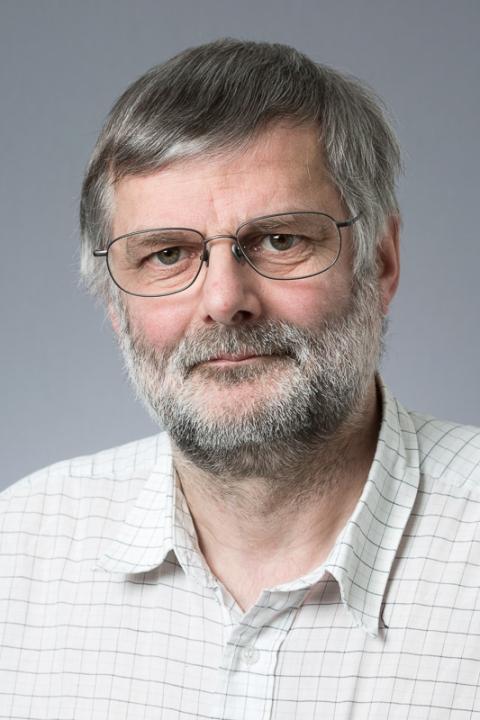 Martin Riis Weisbjerg