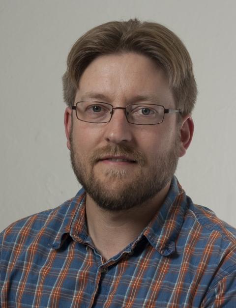 Jan Kristian Jensen