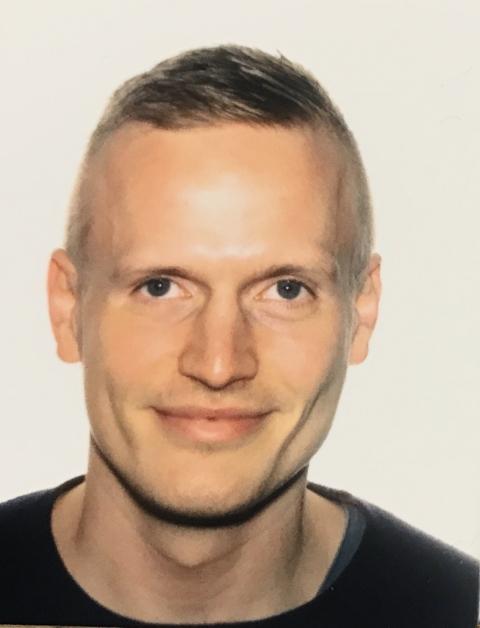 Espen Drath Bøjesen
