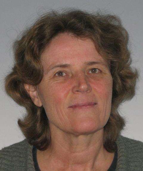 Lene Munksgaard