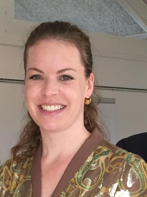 Stine Cecilie Mangaard Sarraf